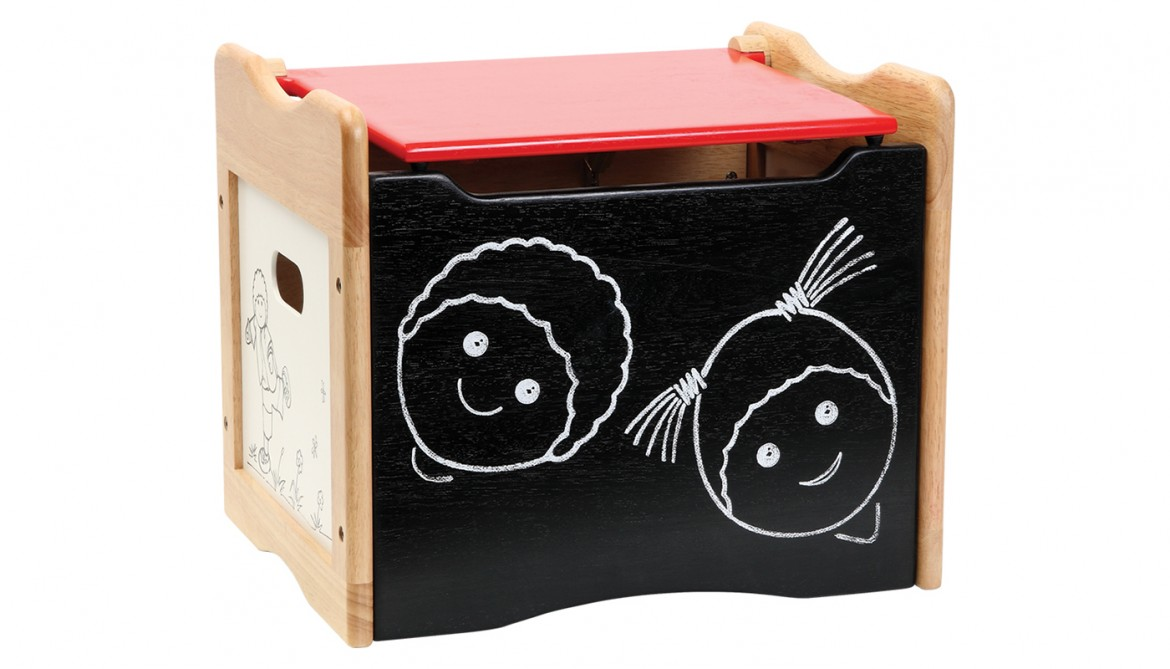 S007D Toy Chest