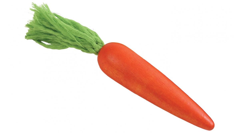 S034B Carrot