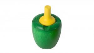 S034D Green Bell Pepper