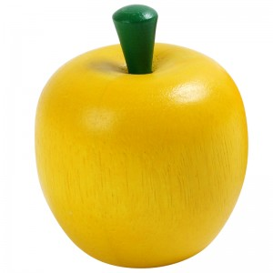 S034L Yellow apple