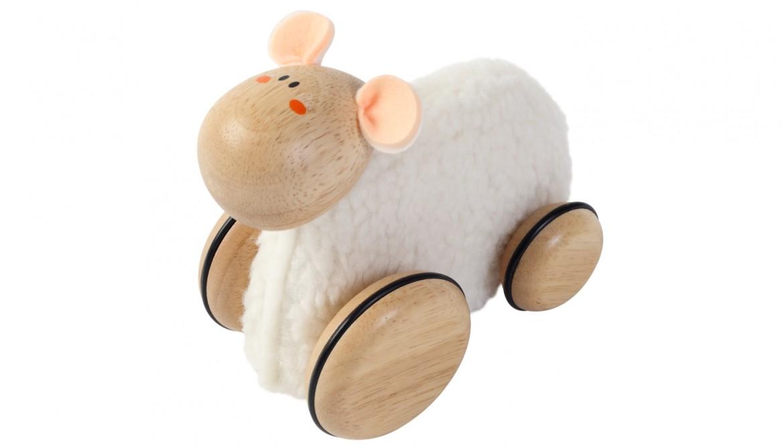 S110N Little Lamb
