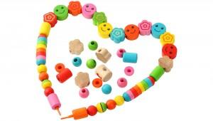S221D Threading Beads