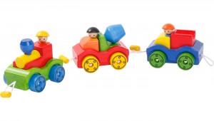 S242H Vehicles