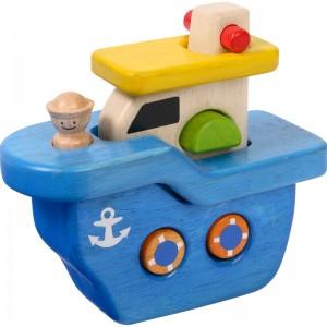 S242A Vertical Jigsaw (Boat)