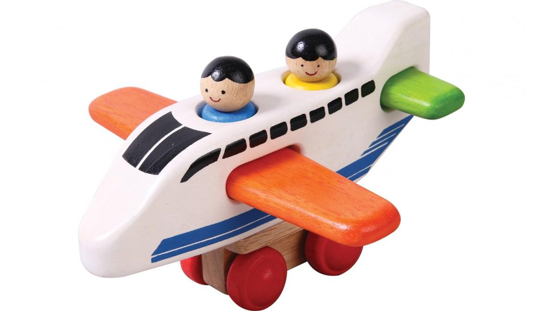 S242B Airplane