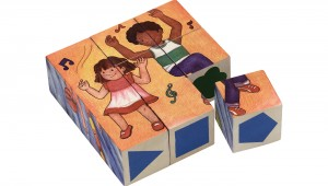 S413A Activity Blocks