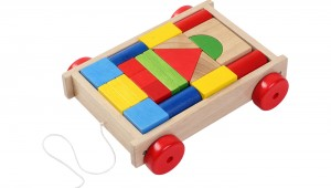 S501H Basic Blocks on Wheels