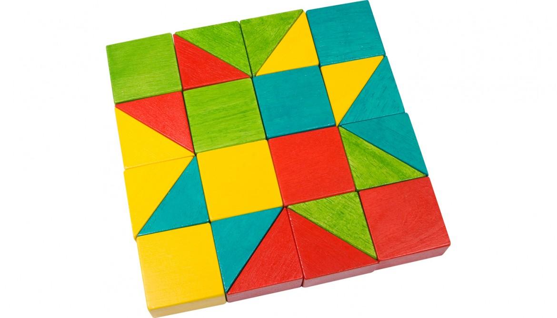 S520D Basic Versa Tiles