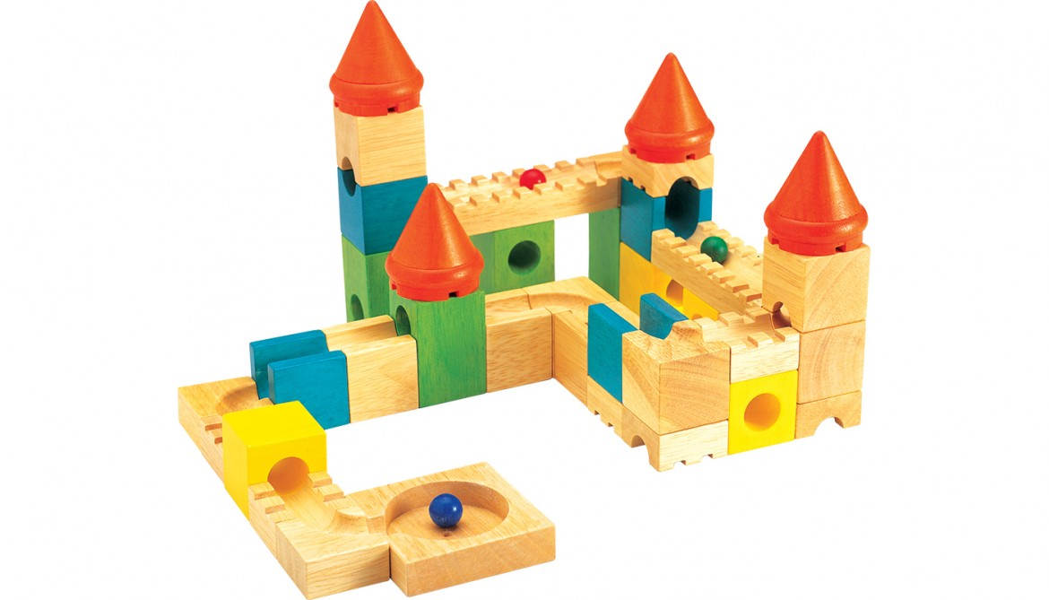 S534A Colourful Castle