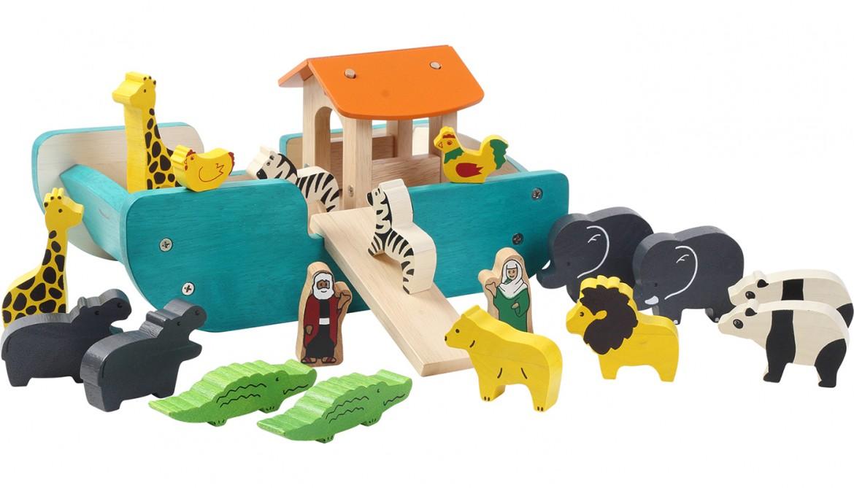 S552B Noah's Ark