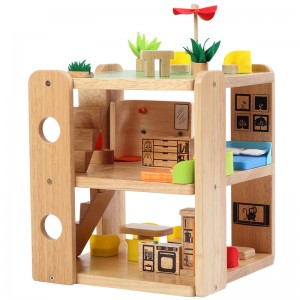 S559 Teeny Doll House