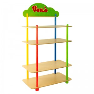 S009A Voila Shelf