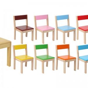 S019X-Z,AA,AH เก้าอี้หนูน้อย