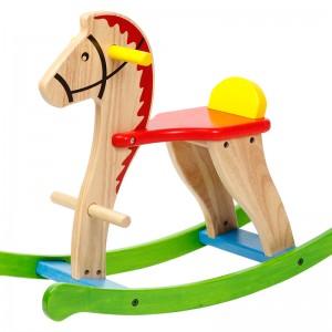 S023J My Rocking Horse