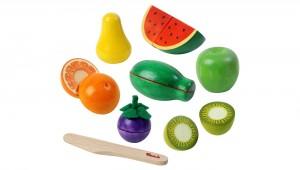 S033G Chop Chop Fruit Set