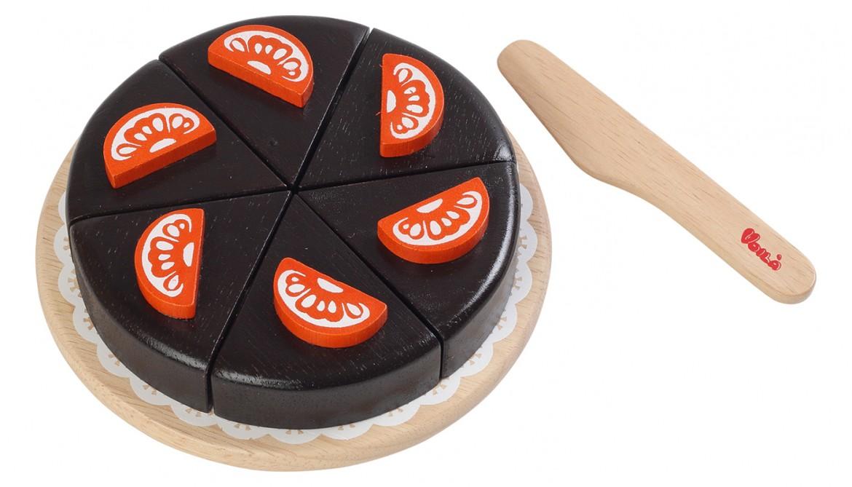 S033J Chocolate Cake