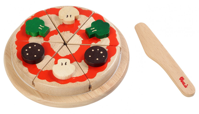 S033K Pizza