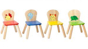 S019B,C,D,E เก้าอี้คุณหนู