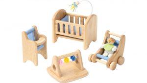 S543C Baby's Room