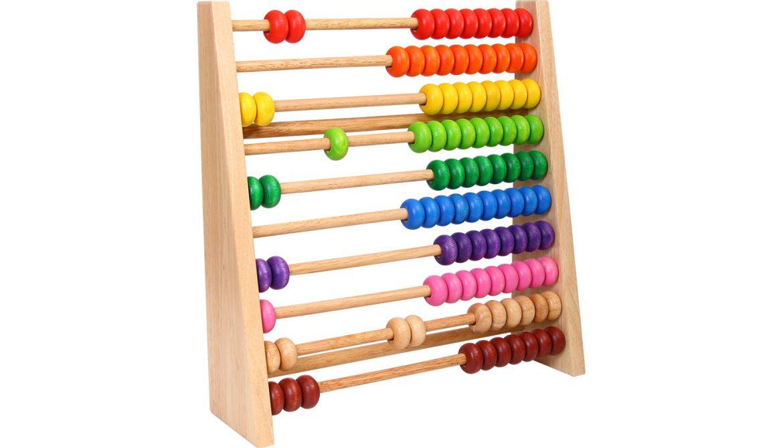 S621 Rainbow Abacus