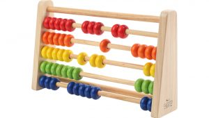 S621B Colourful Abacus