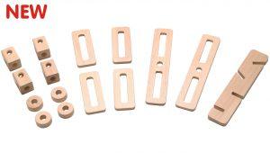 S706C Pieces of Wood