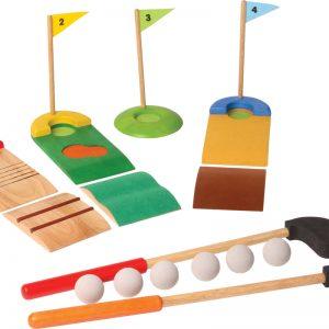 S913B Golf Set