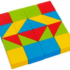 S520H Basic Versa Tiles