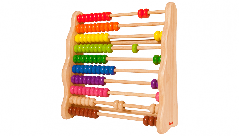 S621C Rainbow Abacus