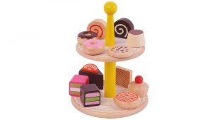 S033E Pastries