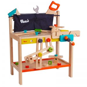 S706 Workbench