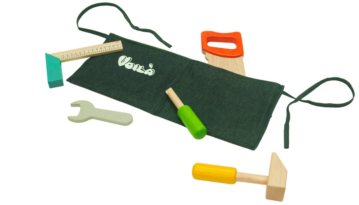 S706A Tools with belt